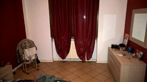 Appartamento in affitto a Pregnana Milanese, Semi-centrale, Arredato, con giardino, 80 mq - Foto 12