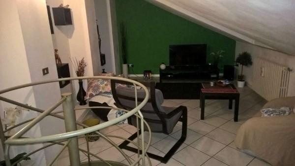 Appartamento in affitto a Pregnana Milanese, Semi-centrale, Arredato, con giardino, 80 mq - Foto 7