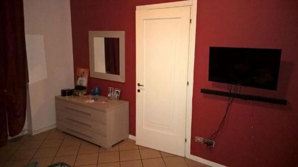 Appartamento in affitto a Pregnana Milanese, Semi-centrale, Arredato, con giardino, 80 mq - Foto 11
