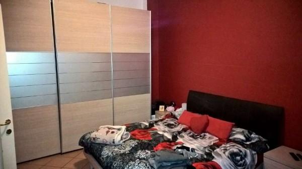 Appartamento in affitto a Pregnana Milanese, Semi-centrale, Arredato, con giardino, 80 mq - Foto 13