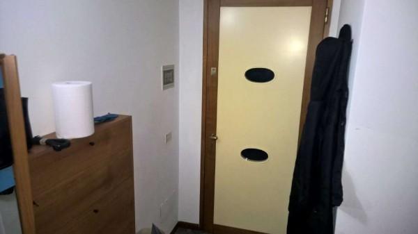 Appartamento in affitto a Pregnana Milanese, Semi-centrale, Arredato, con giardino, 80 mq - Foto 3