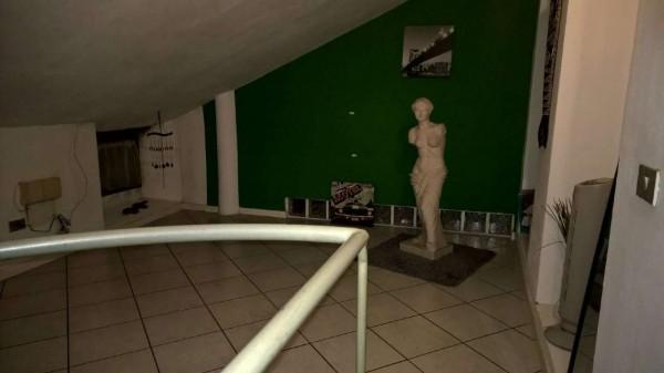 Appartamento in affitto a Pregnana Milanese, Semi-centrale, Arredato, con giardino, 80 mq - Foto 8
