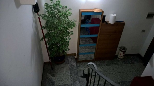 Appartamento in affitto a Pregnana Milanese, Semi-centrale, Arredato, con giardino, 80 mq - Foto 4