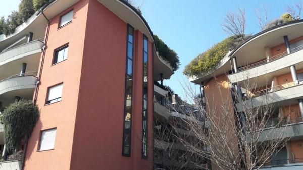 Appartamento in affitto a Busto Arsizio, Arredato, con giardino, 80 mq - Foto 5
