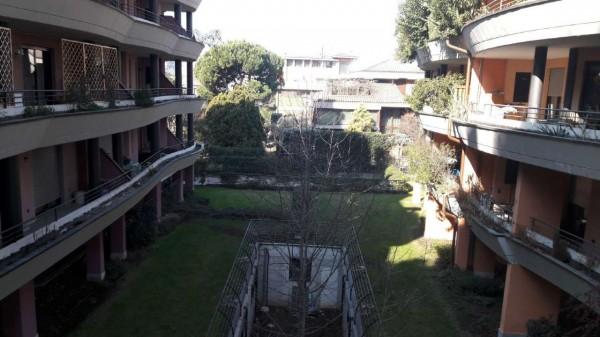 Appartamento in affitto a Busto Arsizio, Arredato, con giardino, 80 mq - Foto 3