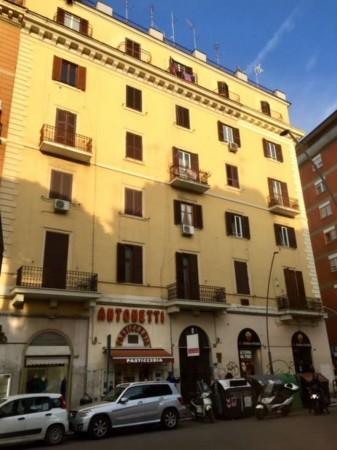 Appartamento in vendita a Roma, Ponte Lungo-furio Camillo, Con giardino, 93 mq