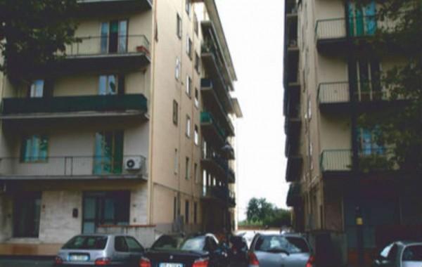 Appartamento in vendita a Campi Bisenzio, Le Querce, 95 mq
