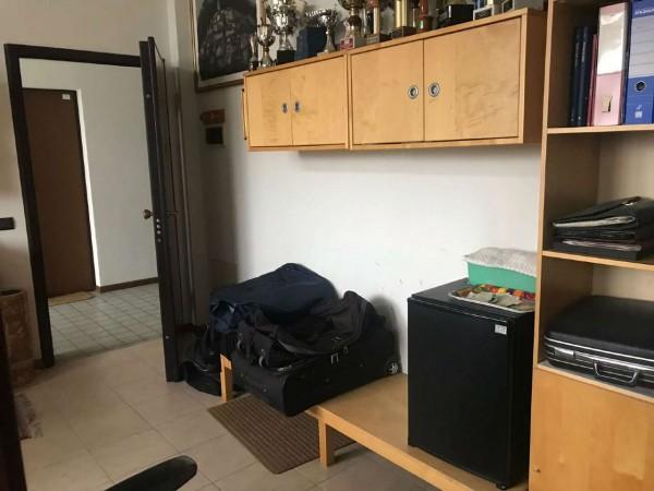 Ufficio in vendita a Bologna, Roveri, 25 mq - Foto 4