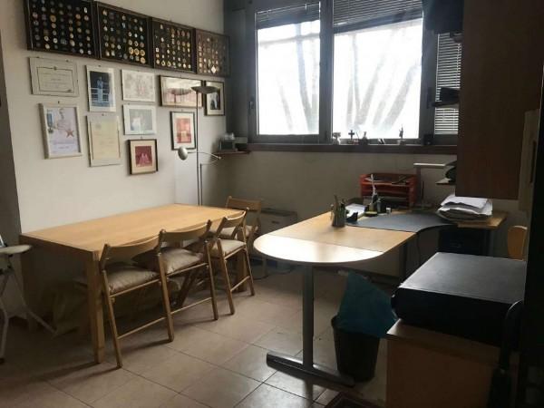 Ufficio in vendita a Bologna, Roveri, 25 mq - Foto 6