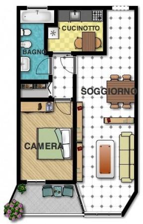 Appartamento in vendita a Lavagna, 65 mq - Foto 2