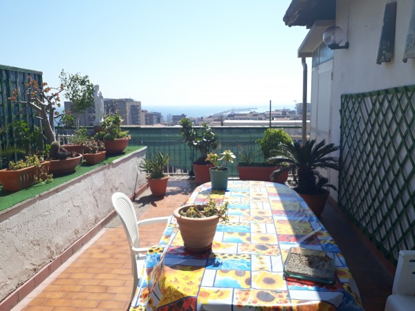 Appartamento in vendita a Catania, Centro, 100 mq