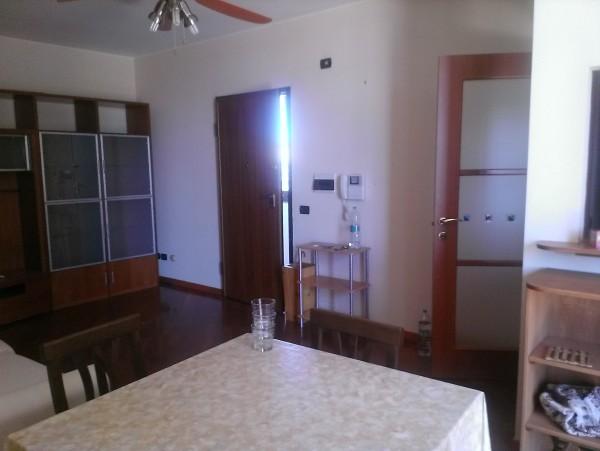 Appartamento in vendita a Catania, Centro, 75 mq