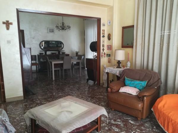 Appartamento in vendita a Catania, Centro, 165 mq - Foto 9