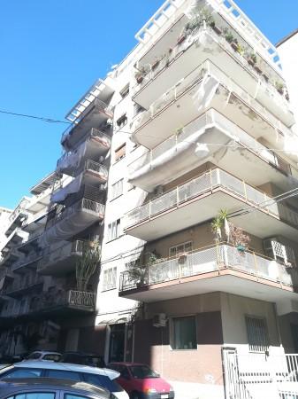 Appartamento in vendita a Catania, Centro, 165 mq