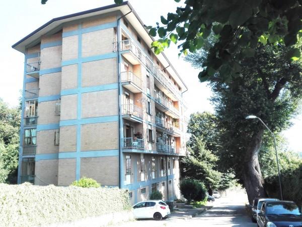 Appartamento in vendita a Avellino, Rampa Santa Maria Delle Grazie, 140 mq - Foto 4