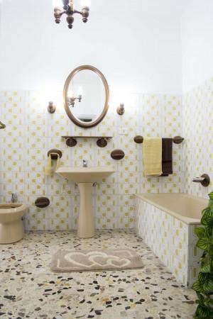 Appartamento in vendita a Avellino, Rampa Santa Maria Delle Grazie, 140 mq - Foto 7