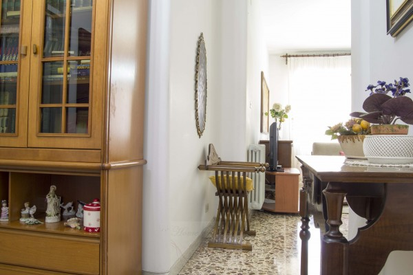 Appartamento in vendita a Avellino, Rampa Santa Maria Delle Grazie, 140 mq - Foto 17