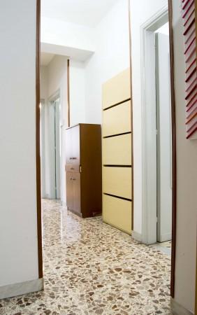 Appartamento in vendita a Avellino, Rampa Santa Maria Delle Grazie, 140 mq - Foto 8