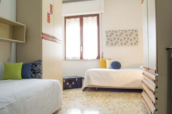 Appartamento in vendita a Avellino, Rampa Santa Maria Delle Grazie, 140 mq - Foto 9