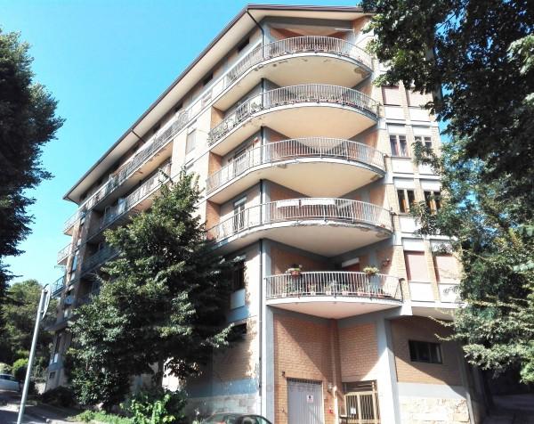Appartamento in vendita a Avellino, Rampa Santa Maria Delle Grazie, 140 mq - Foto 2