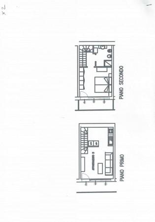 Appartamento in vendita a Milano, Cimiano, 50 mq - Foto 2