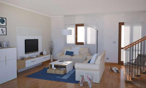 Appartamento in vendita a Milano, Cimiano, 38 mq - Foto 3