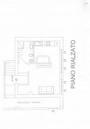 Appartamento in vendita a Milano, Cimiano, 38 mq - Foto 4