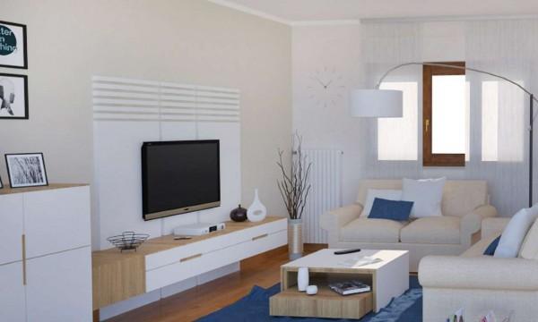Appartamento in vendita a Milano, Cimiano, 38 mq