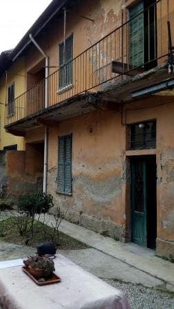 Casa indipendente in vendita a Seregno, Ospedale, Con giardino, 171 mq