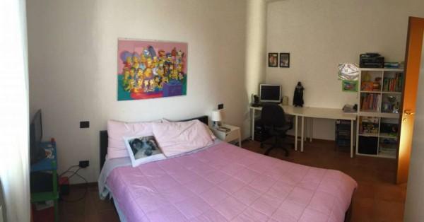 Villa in vendita a Monte Cremasco, Residenziale, Con giardino, 176 mq - Foto 6