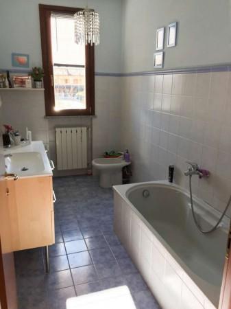 Villa in vendita a Monte Cremasco, Residenziale, Con giardino, 176 mq - Foto 4