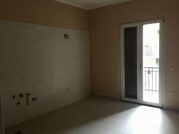 Appartamento in vendita a Sant'Anastasia, 70 mq