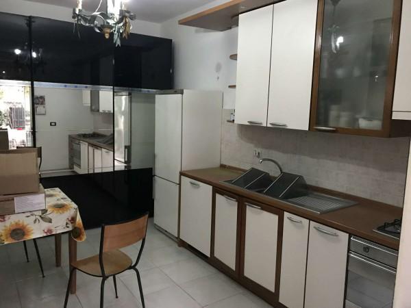 Appartamento in affitto a Sant'Anastasia, 40 mq