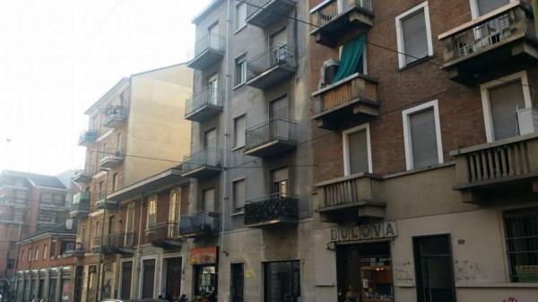 Appartamento in vendita a Torino, Monte Grappa, 70 mq