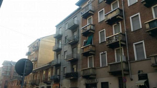 Appartamento in vendita a Torino, Monte Grappa, 50 mq