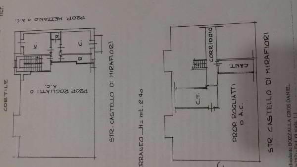Appartamento in vendita a Torino, 60 mq - Foto 2