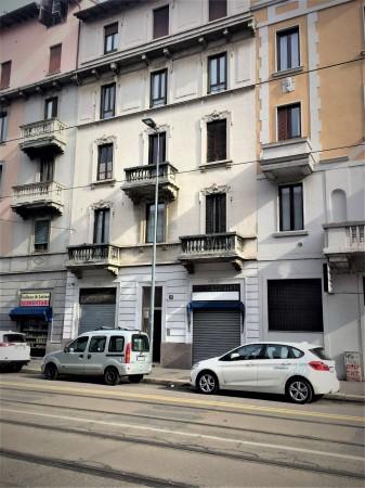 Negozio in affitto a Milano, Via Cermenate, 40 mq