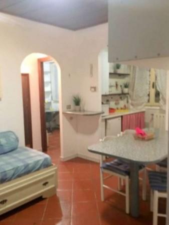 Appartamento in affitto a Torino, Cit Turin, Arredato, con giardino, 60 mq