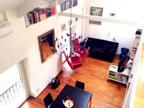 Appartamento in affitto a Torino, Centro Storico, Arredato, 68 mq