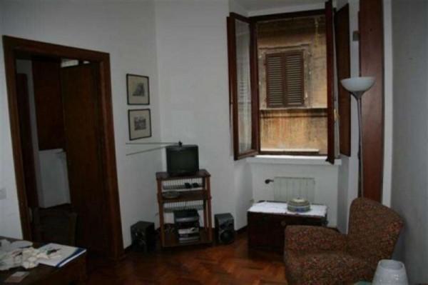 Appartamento in affitto a Roma, Centro Storico, Arredato, con giardino, 30 mq - Foto 5