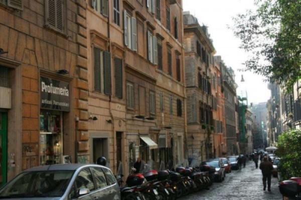 Appartamento in affitto a Roma, Centro Storico, Arredato, con giardino, 30 mq