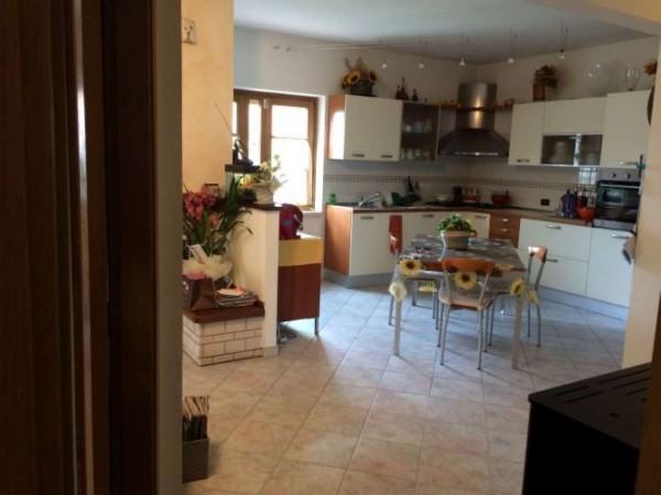 Appartamento in vendita a Ortonovo, Casano, Con giardino, 119 mq - Foto 12