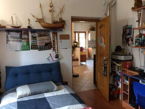 Appartamento in vendita a Ortonovo, Casano, Con giardino, 119 mq - Foto 11