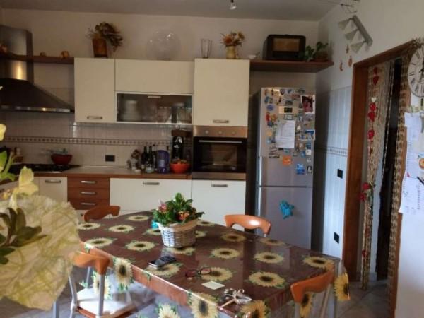 Appartamento in vendita a Ortonovo, Casano, Con giardino, 119 mq - Foto 5