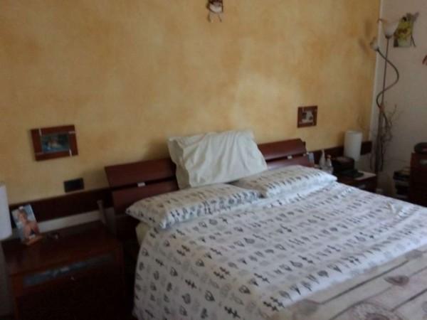 Appartamento in vendita a Ortonovo, Casano, Con giardino, 119 mq - Foto 6