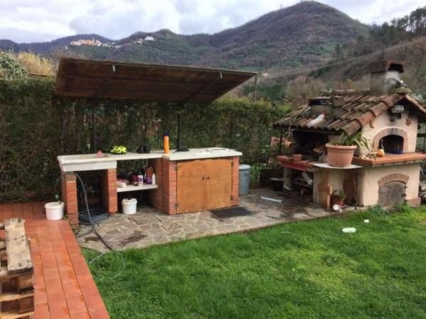 Appartamento in vendita a Ortonovo, Casano, Con giardino, 119 mq - Foto 4