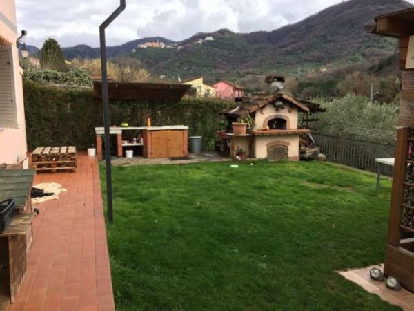 Appartamento in vendita a Ortonovo, Casano, Con giardino, 119 mq - Foto 2