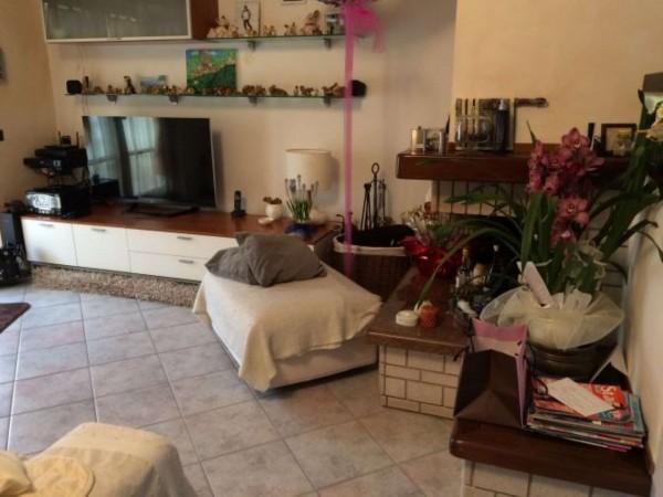 Appartamento in vendita a Ortonovo, Casano, Con giardino, 119 mq - Foto 13