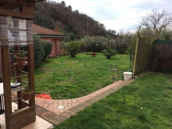 Appartamento in vendita a Ortonovo, Casano, Con giardino, 119 mq - Foto 3