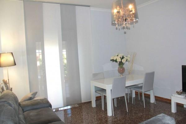 Appartamento in vendita a Roma, Selva Candida, 61 mq